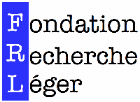 Léger Research Foundation logo