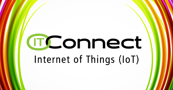 IT Connect IoT 2018 Small