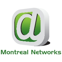Montreal Networks Logo